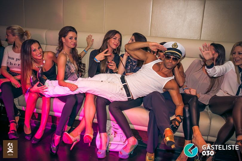 https://www.gaesteliste030.de/Partyfoto #74 Felix Club Berlin vom 27.10.2014