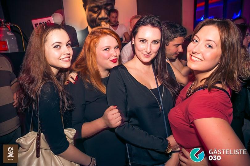 https://www.gaesteliste030.de/Partyfoto #78 Felix Club Berlin vom 27.10.2014