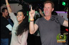 Partypics Green Mango 11.10.2014 Partykaraoke & Lounge - Dance total