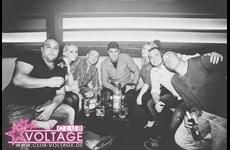 Partyfotos Club Voltage 11.10.2014 Eastside Beats