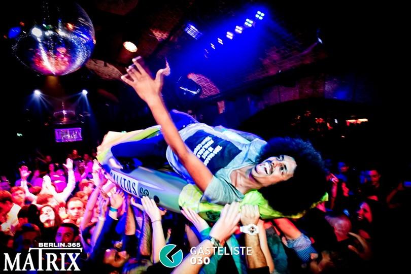 https://www.gaesteliste030.de/Partyfoto #6 Matrix Berlin vom 11.10.2014