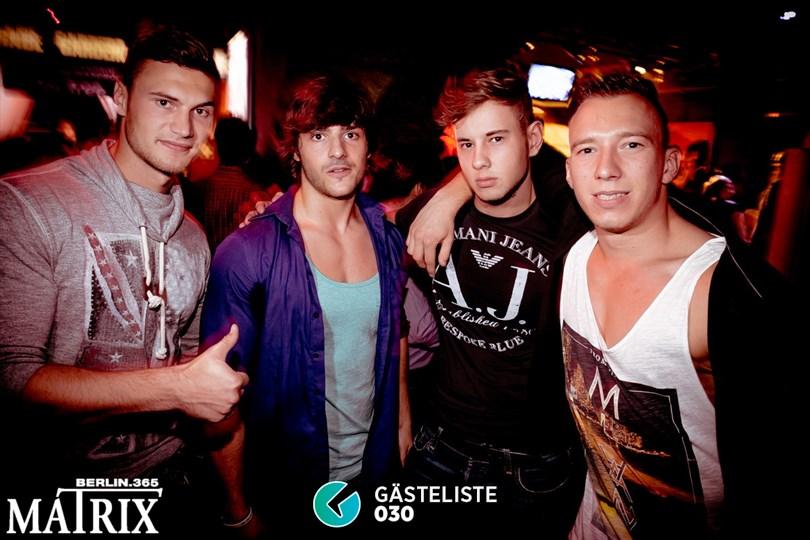 https://www.gaesteliste030.de/Partyfoto #111 Matrix Berlin vom 11.10.2014