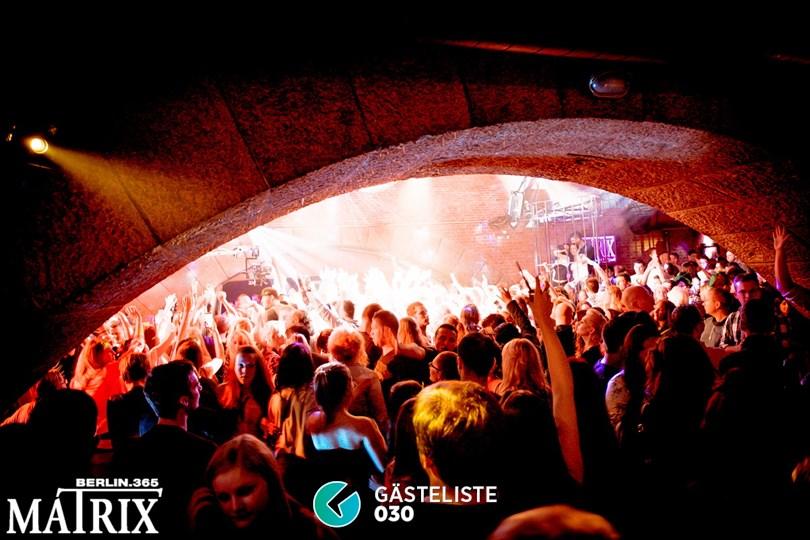 https://www.gaesteliste030.de/Partyfoto #89 Matrix Berlin vom 11.10.2014