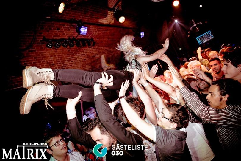 https://www.gaesteliste030.de/Partyfoto #32 Matrix Berlin vom 11.10.2014