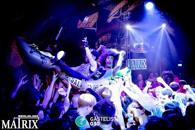 https://www.gaesteliste030.de/Partyfoto #27 Matrix Berlin vom 11.10.2014