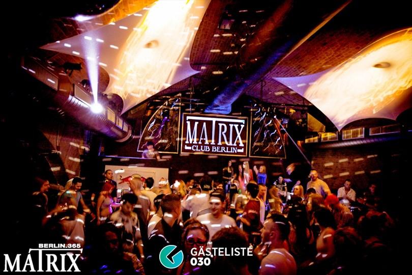 https://www.gaesteliste030.de/Partyfoto #17 Matrix Berlin vom 11.10.2014