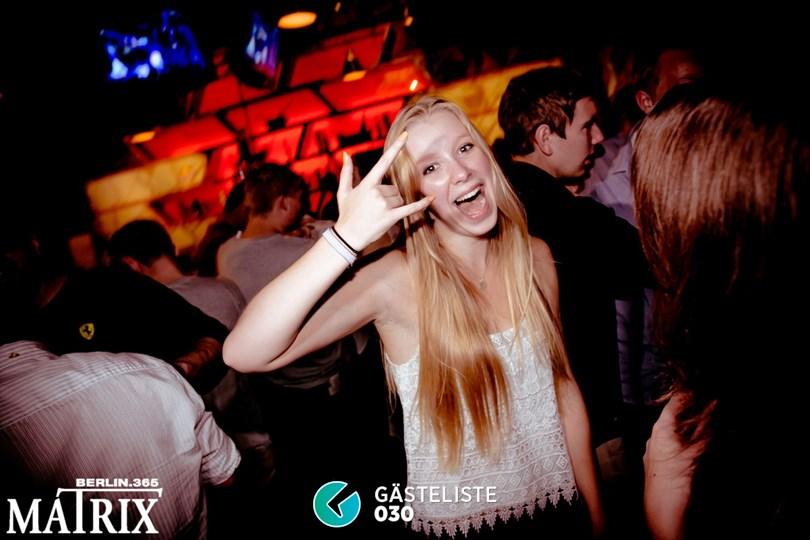 https://www.gaesteliste030.de/Partyfoto #133 Matrix Berlin vom 11.10.2014