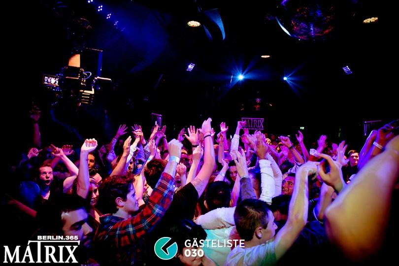 https://www.gaesteliste030.de/Partyfoto #107 Matrix Berlin vom 11.10.2014
