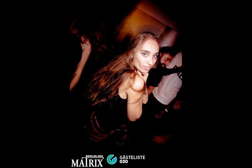 https://www.gaesteliste030.de/Partyfoto #85 Matrix Berlin vom 11.10.2014