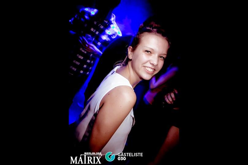 https://www.gaesteliste030.de/Partyfoto #120 Matrix Berlin vom 11.10.2014