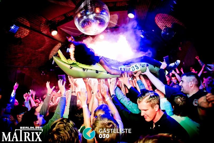 https://www.gaesteliste030.de/Partyfoto #161 Matrix Berlin vom 11.10.2014