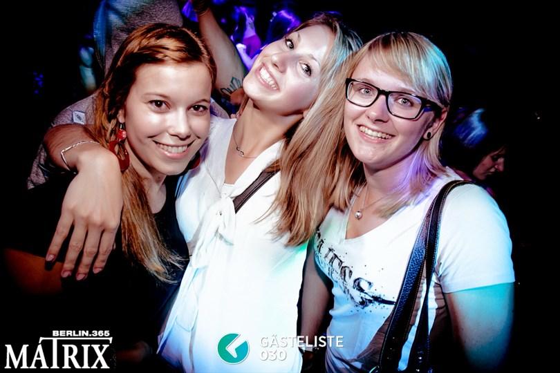 https://www.gaesteliste030.de/Partyfoto #123 Matrix Berlin vom 11.10.2014
