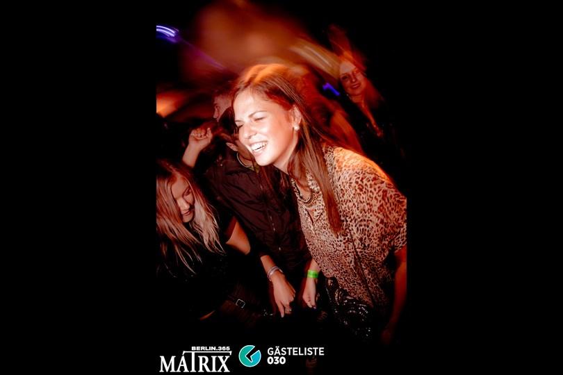 https://www.gaesteliste030.de/Partyfoto #160 Matrix Berlin vom 11.10.2014