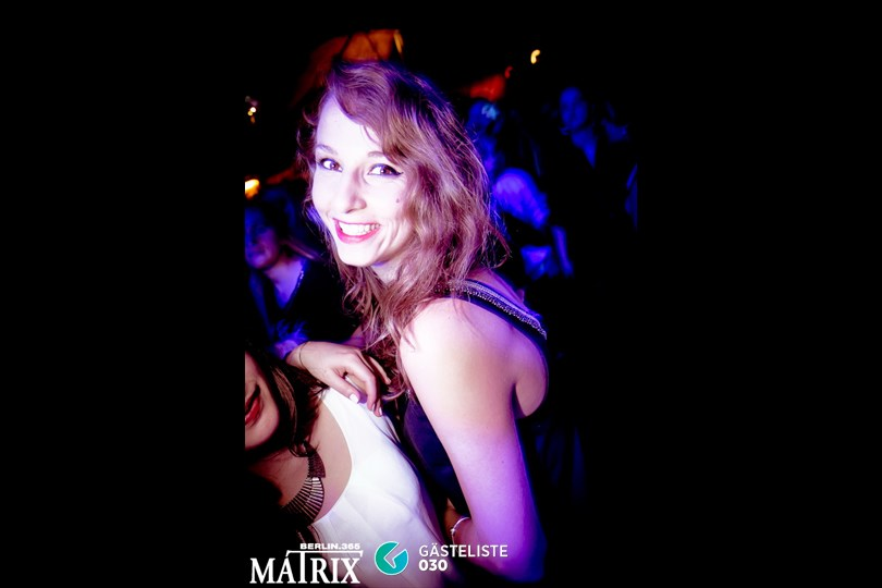 https://www.gaesteliste030.de/Partyfoto #139 Matrix Berlin vom 11.10.2014