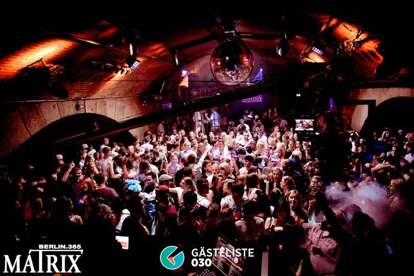 https://www.gaesteliste030.de/Partyfoto #65 Matrix Berlin vom 11.10.2014
