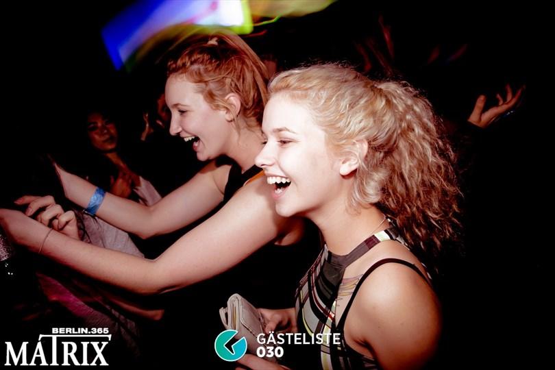 https://www.gaesteliste030.de/Partyfoto #140 Matrix Berlin vom 11.10.2014