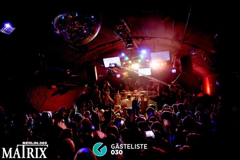https://www.gaesteliste030.de/Partyfoto #55 Matrix Berlin vom 11.10.2014