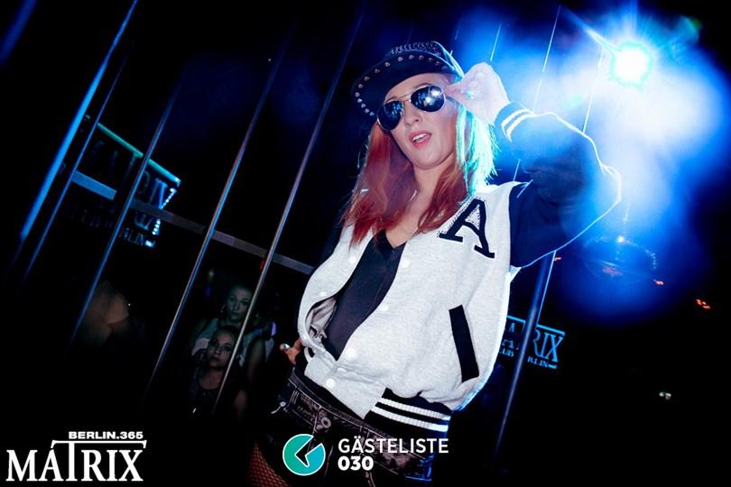 https://www.gaesteliste030.de/Partyfoto #8 Matrix Berlin vom 11.10.2014