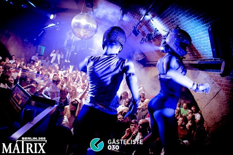 https://www.gaesteliste030.de/Partyfoto #7 Matrix Berlin vom 11.10.2014