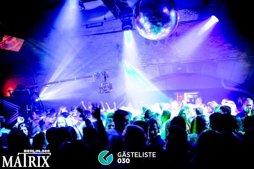 https://www.gaesteliste030.de/Partyfoto #154 Matrix Berlin vom 11.10.2014