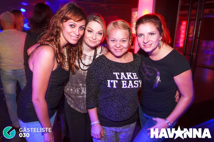 https://www.gaesteliste030.de/Partyfoto #2 Havanna Berlin vom 29.11.2014