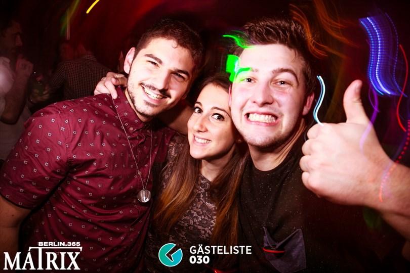 https://www.gaesteliste030.de/Partyfoto #88 Matrix Berlin vom 07.11.2014