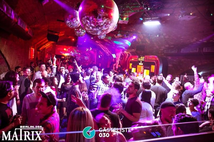 https://www.gaesteliste030.de/Partyfoto #45 Matrix Berlin vom 07.11.2014