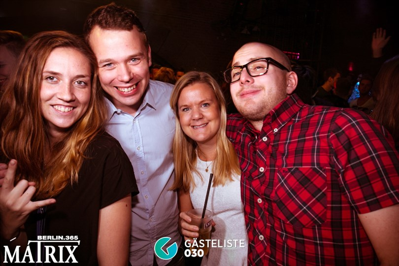 https://www.gaesteliste030.de/Partyfoto #114 Matrix Berlin vom 07.11.2014