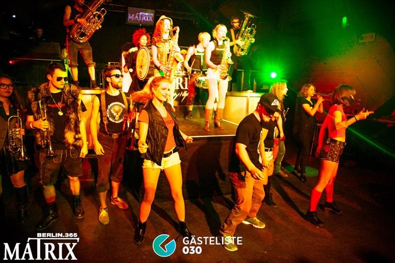 https://www.gaesteliste030.de/Partyfoto #95 Matrix Berlin vom 07.11.2014