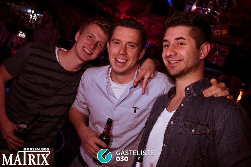 https://www.gaesteliste030.de/Partyfoto #116 Matrix Berlin vom 07.11.2014