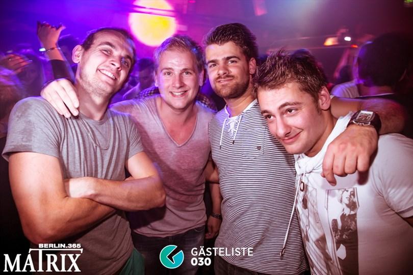 https://www.gaesteliste030.de/Partyfoto #10 Matrix Berlin vom 07.11.2014