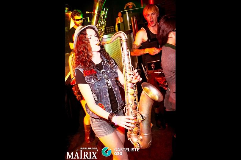 https://www.gaesteliste030.de/Partyfoto #8 Matrix Berlin vom 07.11.2014
