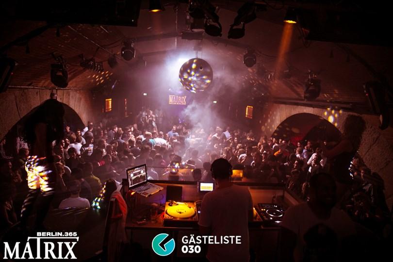 https://www.gaesteliste030.de/Partyfoto #36 Matrix Berlin vom 07.11.2014