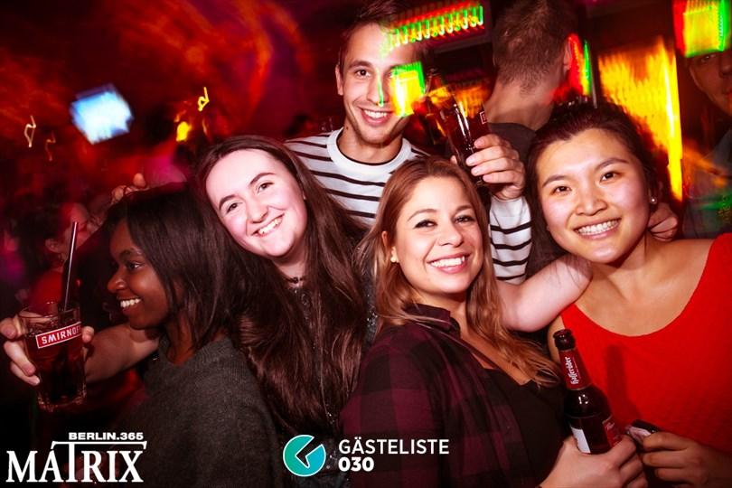 https://www.gaesteliste030.de/Partyfoto #75 Matrix Berlin vom 07.11.2014