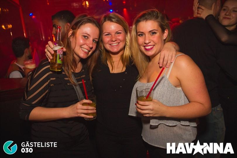 https://www.gaesteliste030.de/Partyfoto #52 Havanna Berlin vom 15.11.2014