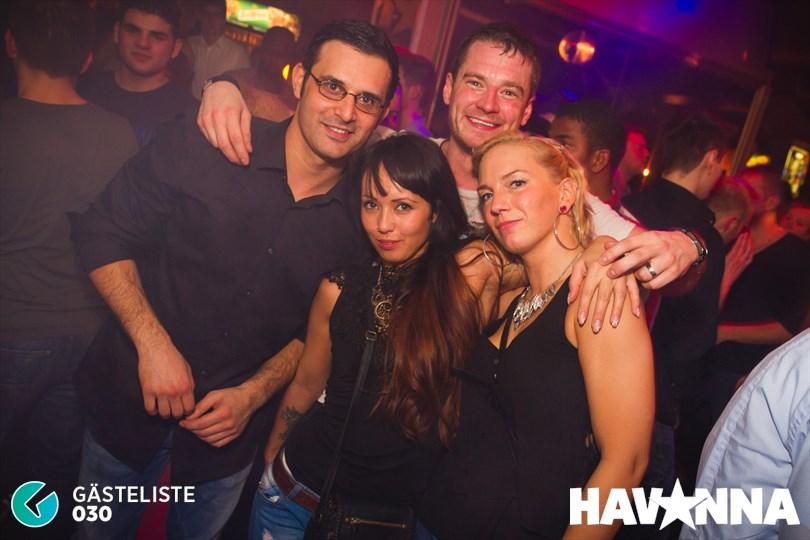https://www.gaesteliste030.de/Partyfoto #33 Havanna Berlin vom 15.11.2014