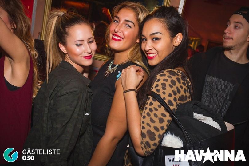 https://www.gaesteliste030.de/Partyfoto #13 Havanna Berlin vom 15.11.2014