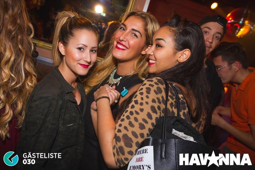 https://www.gaesteliste030.de/Partyfoto #12 Havanna Berlin vom 15.11.2014