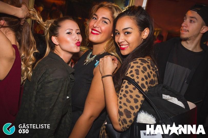 https://www.gaesteliste030.de/Partyfoto #86 Havanna Berlin vom 15.11.2014