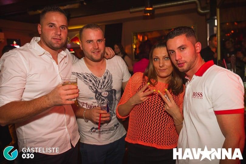 https://www.gaesteliste030.de/Partyfoto #51 Havanna Berlin vom 15.11.2014