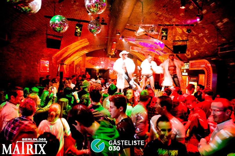 https://www.gaesteliste030.de/Partyfoto #25 Matrix Berlin vom 19.11.2014