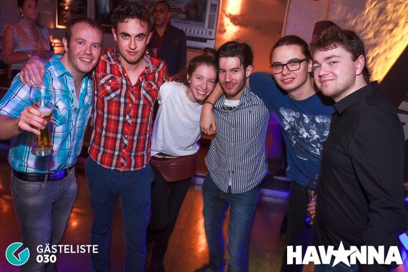 https://www.gaesteliste030.de/Partyfoto #91 Havanna Berlin vom 22.11.2014