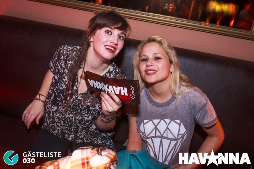 https://www.gaesteliste030.de/Partyfoto #58 Havanna Berlin vom 22.11.2014