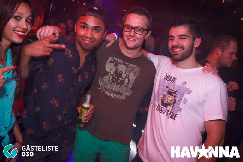 https://www.gaesteliste030.de/Partyfoto #64 Havanna Berlin vom 22.11.2014