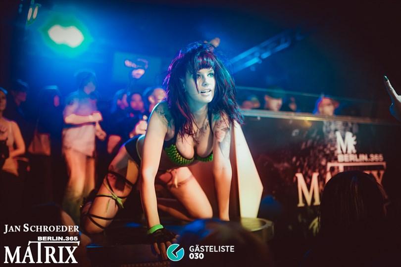 https://www.gaesteliste030.de/Partyfoto #47 Matrix Berlin vom 08.11.2014