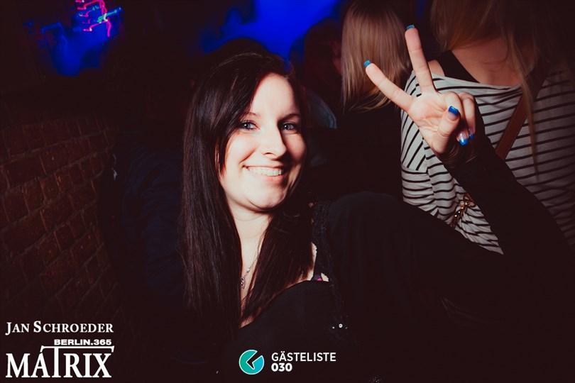https://www.gaesteliste030.de/Partyfoto #249 Matrix Berlin vom 08.11.2014