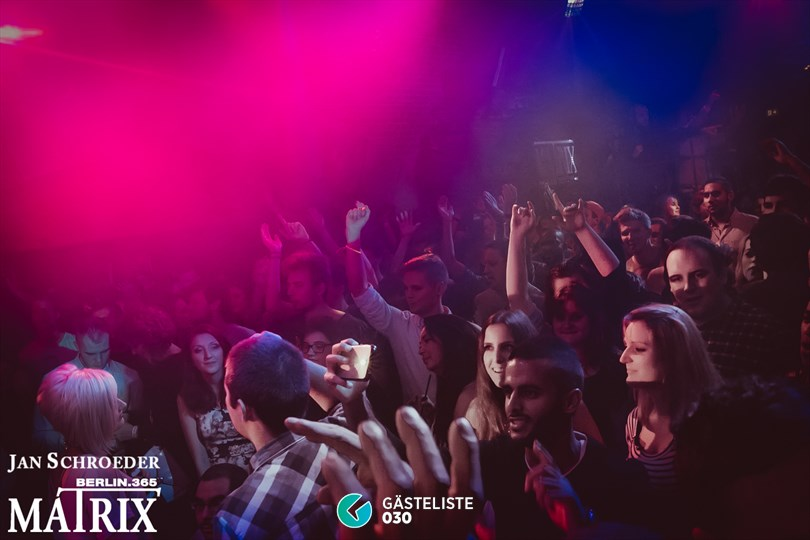 https://www.gaesteliste030.de/Partyfoto #193 Matrix Berlin vom 08.11.2014