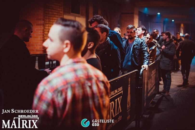 https://www.gaesteliste030.de/Partyfoto #110 Matrix Berlin vom 08.11.2014