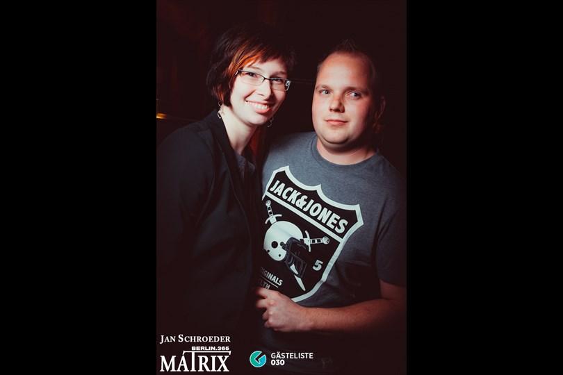 https://www.gaesteliste030.de/Partyfoto #282 Matrix Berlin vom 08.11.2014