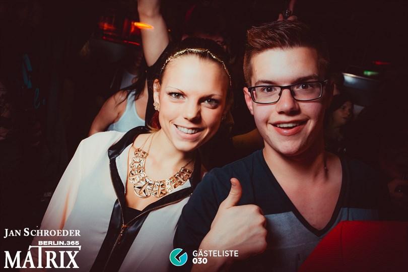 https://www.gaesteliste030.de/Partyfoto #206 Matrix Berlin vom 08.11.2014